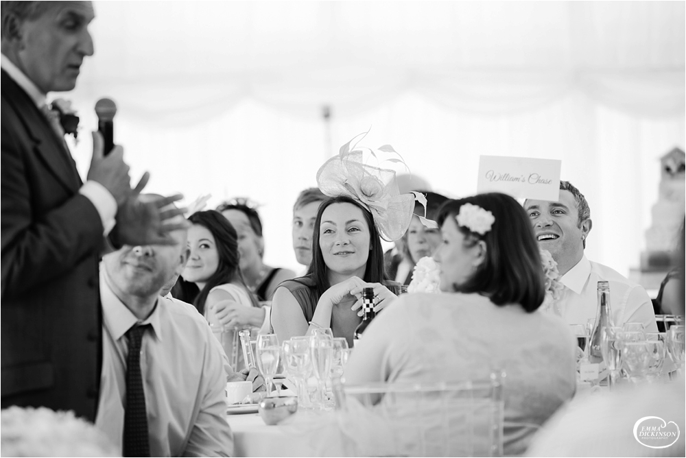 Marquee Lancashire Countryside Wedding-124