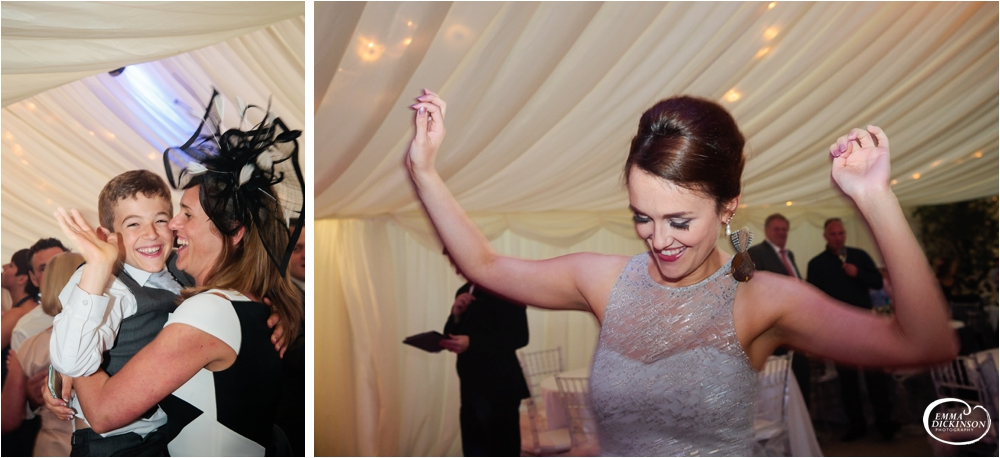 Marquee Lancashire Countryside Wedding-168
