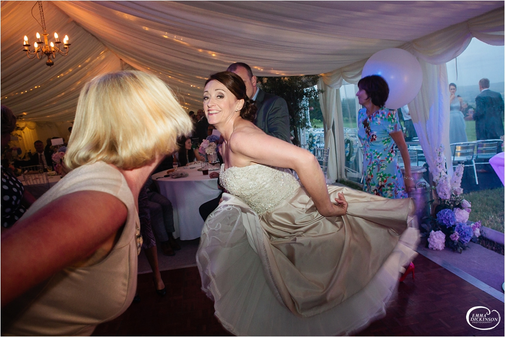 Marquee Lancashire Countryside Wedding-172