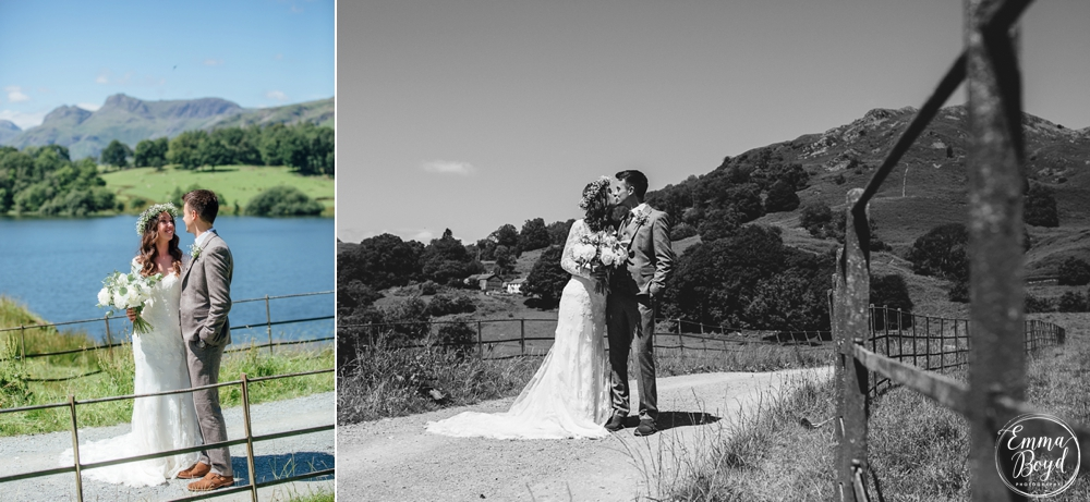 Low Wood Bay Wedding Windermere-121