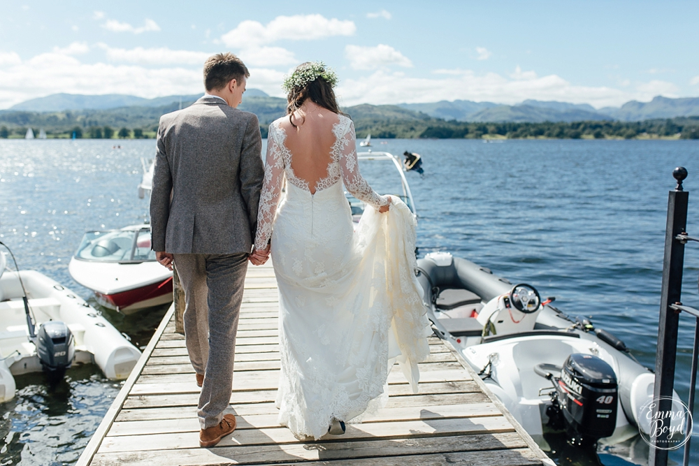 Low Wood Bay Wedding Windermere-153