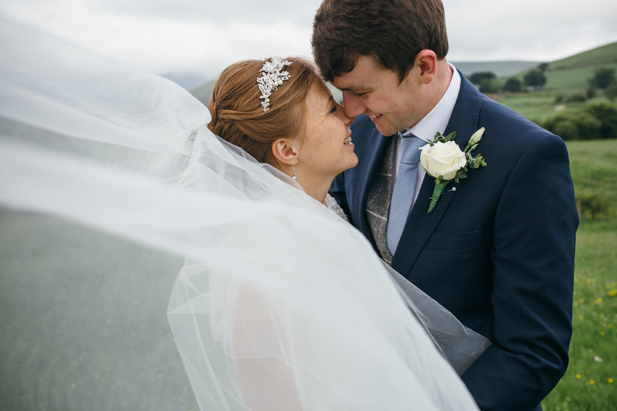 Beth & Phil | Chipping, England.