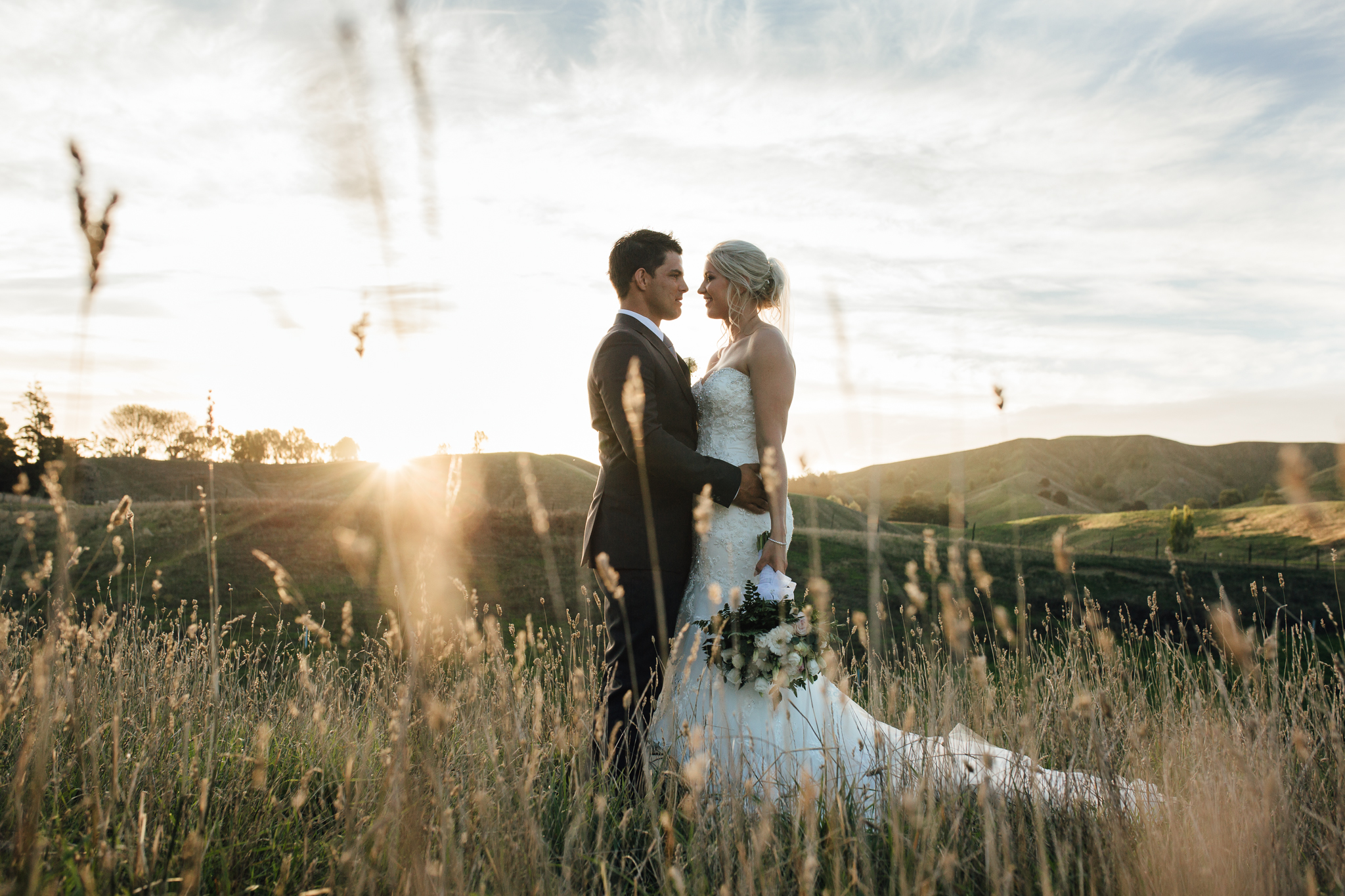 Mark & Bernie | Hawke's Bay, New Zealand.
