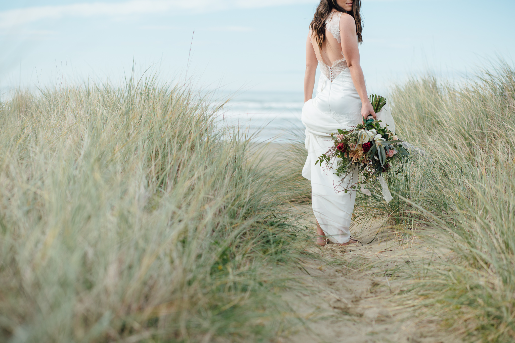 Styled Beach Shoot | Porangahau Beach.